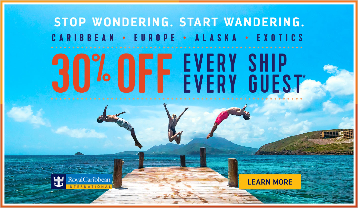 Royal Caribbean Offers