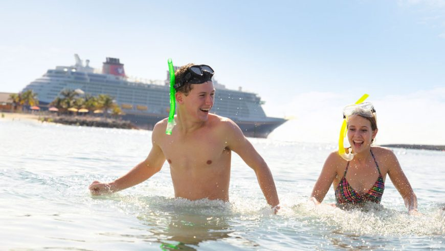Make the most of your Disney Cruise