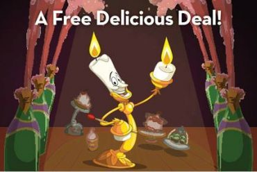 A Free Delicious Deal!