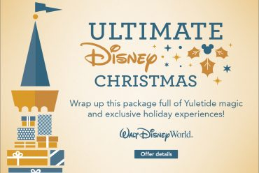 Ultimate Disney Christmas!