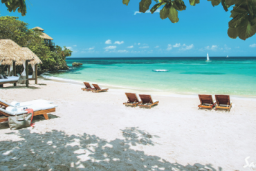 Horizon Escapes is going to Jamaica!