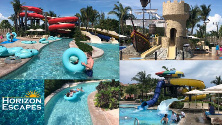Beaches Turks & Caicos – Day 3